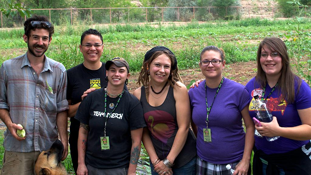 Vida Verde Farm