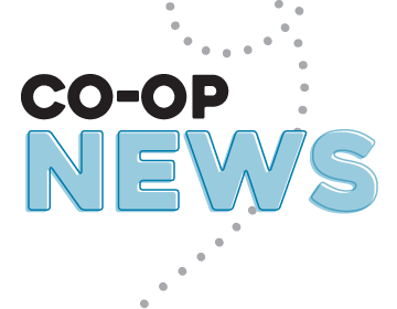 Co-op News