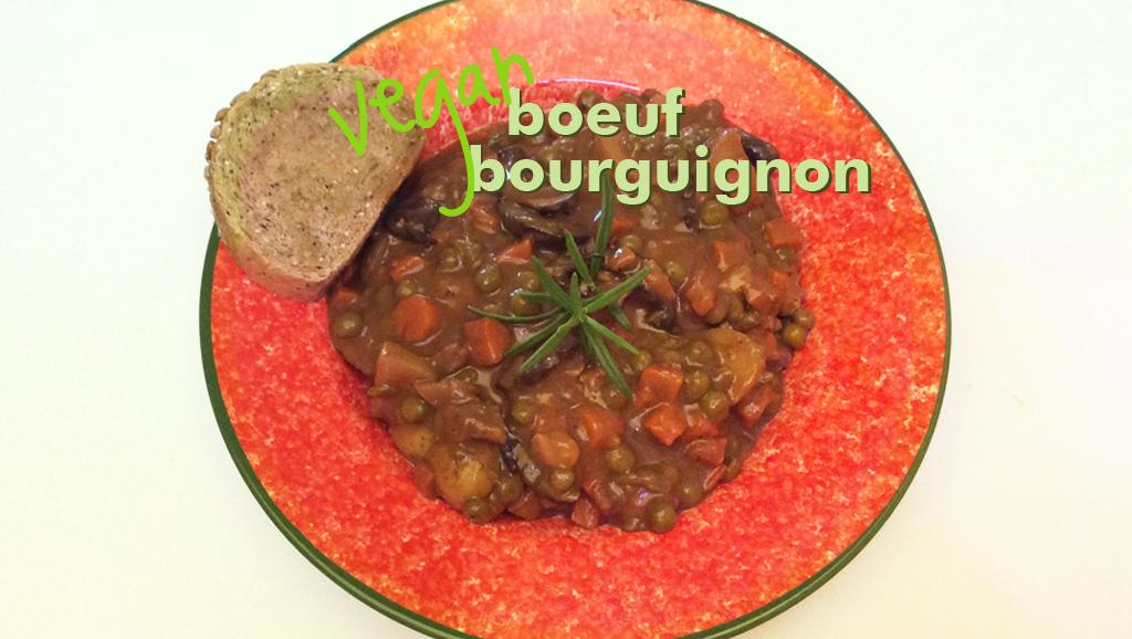 VeganBourguignon