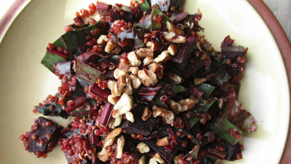 Warm-Roasted-Beet-Salad
