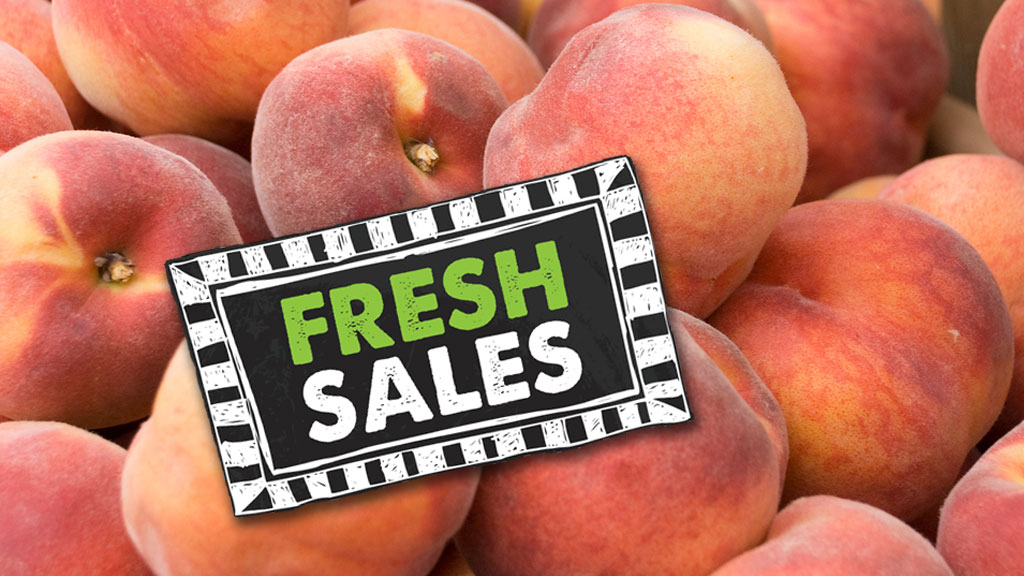 FreshSales_peaches